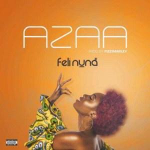 Feli Nuna - Azaa